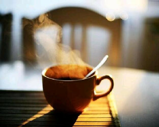 дзен за чаем